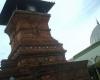 Masjid Menara, Landmark Kota Kudus