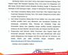 Ini Pengumuman Hasil SKB CPNS Kabupaten Rembang 2018